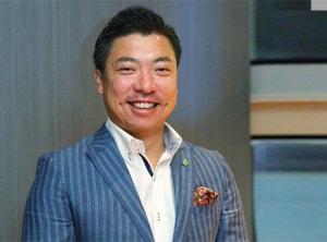 株式会社TRINITY(トリニティ) 代表取締役 大島 慎司 様